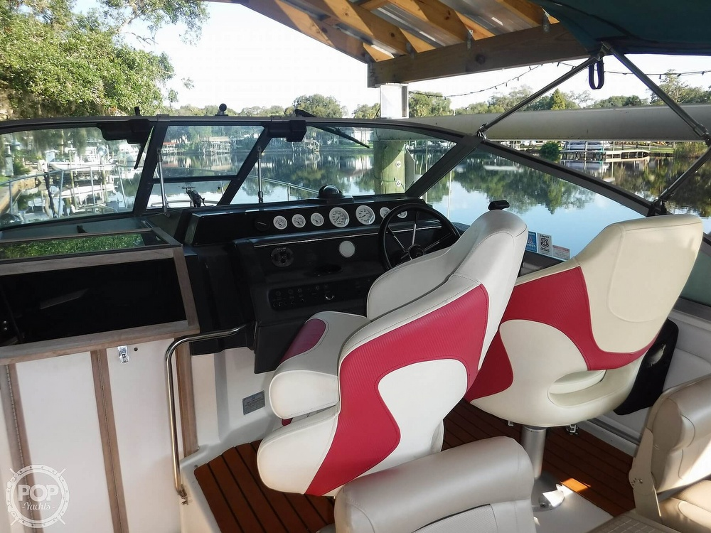 1992 Sea Ray boat for sale, model of the boat is 290 Sundancer & Image # 7 of 40