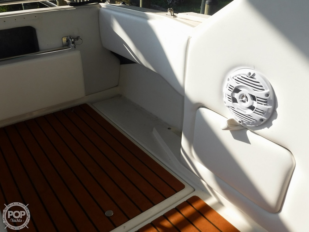 1992 Sea Ray boat for sale, model of the boat is 290 Sundancer & Image # 35 of 40