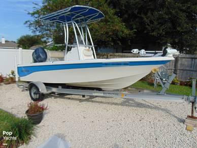 NauticStar 1810 Bay, 1810, for sale - $33,350