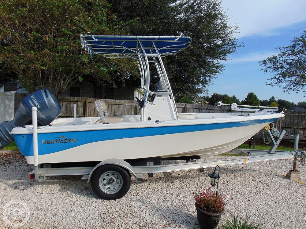 2017 Nautic Star boat for sale, model of the boat is 1810 Bay & Image # 3 of 40