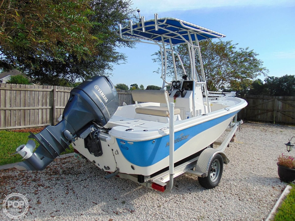2017 Nautic Star boat for sale, model of the boat is 1810 Bay & Image # 12 of 40