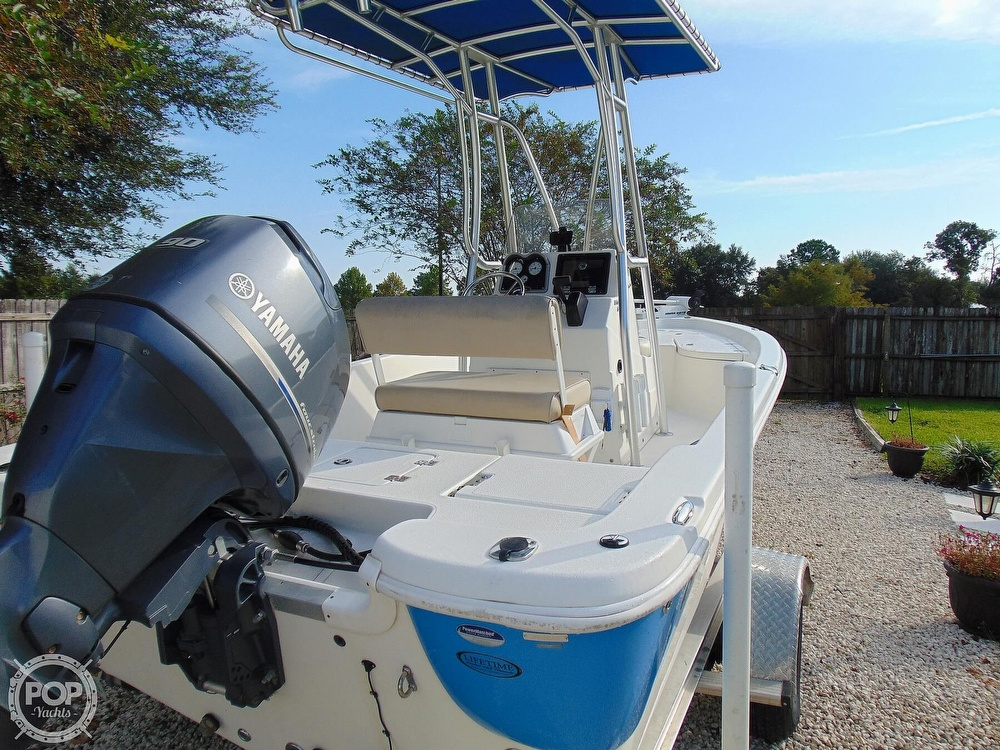 2017 Nautic Star boat for sale, model of the boat is 1810 Bay & Image # 13 of 40