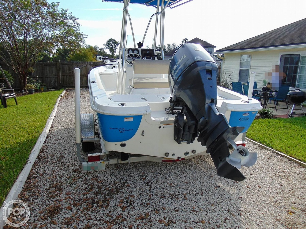 2017 Nautic Star boat for sale, model of the boat is 1810 Bay & Image # 14 of 40