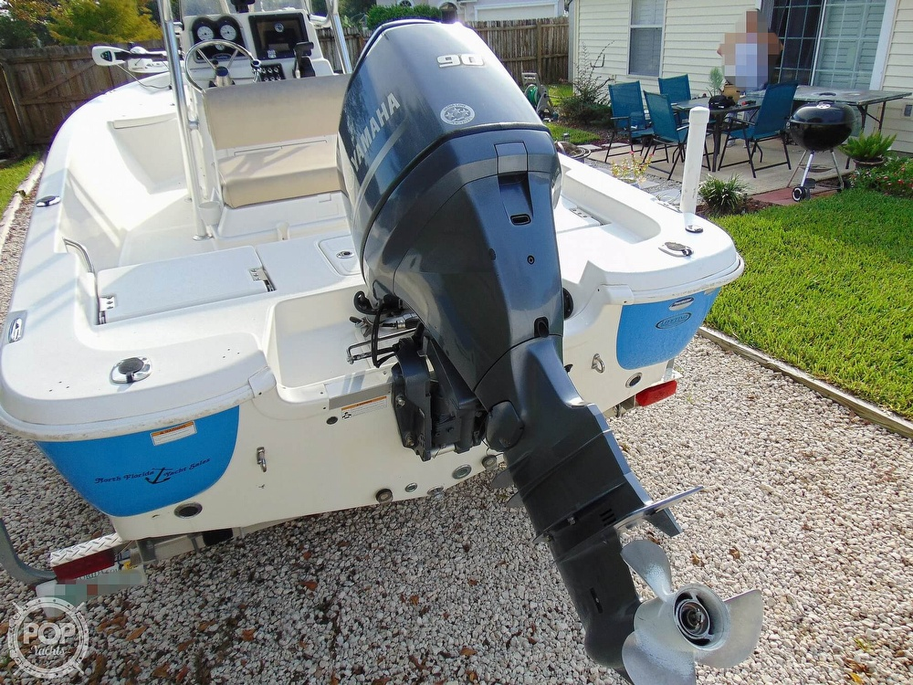 2017 Nautic Star boat for sale, model of the boat is 1810 Bay & Image # 5 of 40