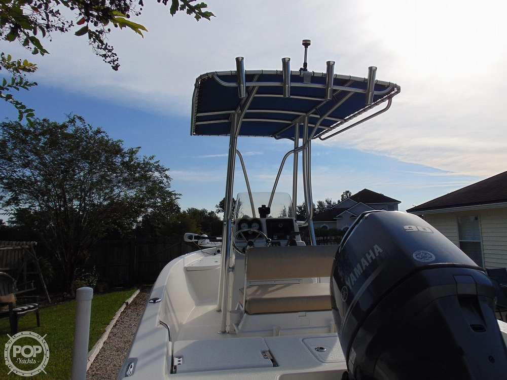 2017 Nautic Star boat for sale, model of the boat is 1810 Bay & Image # 17 of 40
