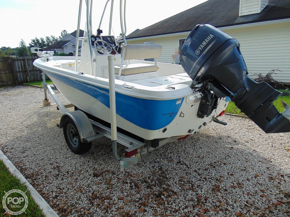 2017 Nautic Star boat for sale, model of the boat is 1810 Bay & Image # 18 of 40