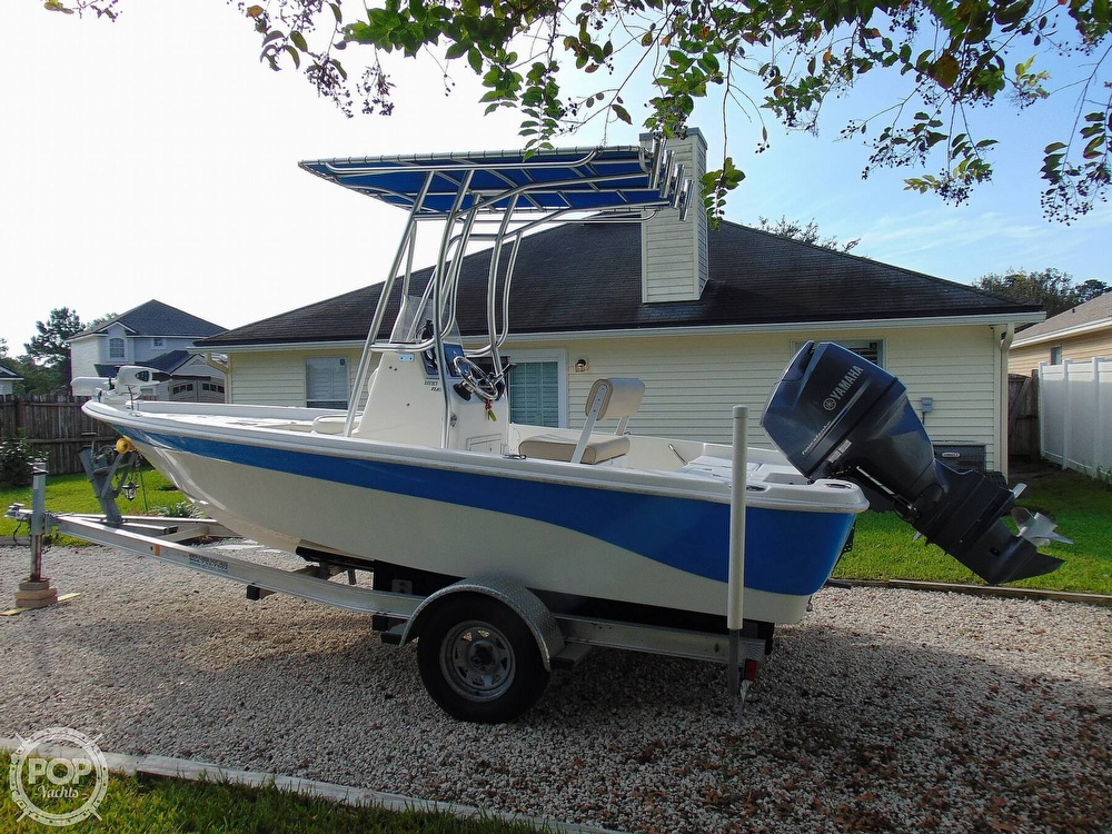 2017 Nautic Star boat for sale, model of the boat is 1810 Bay & Image # 19 of 40