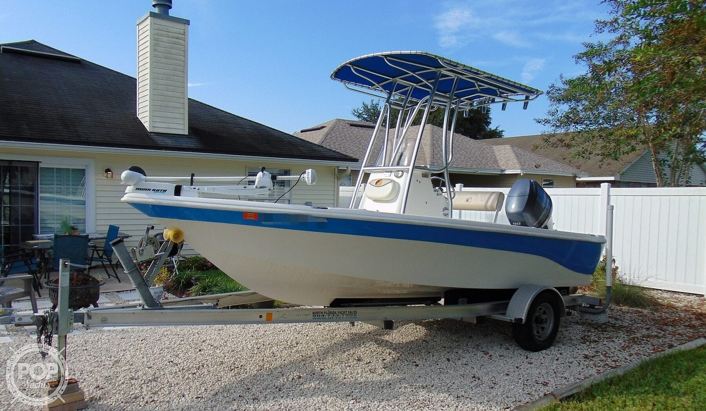 2017 Nautic Star boat for sale, model of the boat is 1810 Bay & Image # 2 of 40