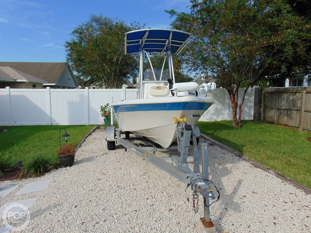 2017 Nautic Star boat for sale, model of the boat is 1810 Bay & Image # 20 of 40