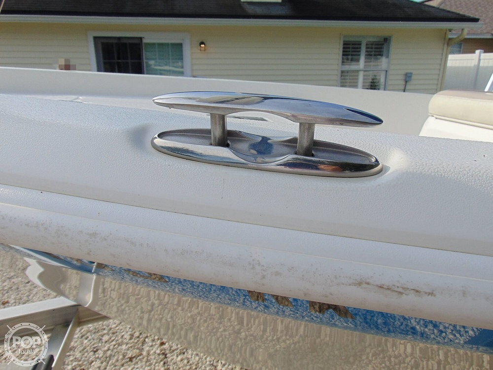 2017 Nautic Star boat for sale, model of the boat is 1810 Bay & Image # 26 of 40