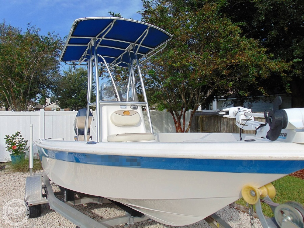 2017 Nautic Star boat for sale, model of the boat is 1810 Bay & Image # 27 of 40