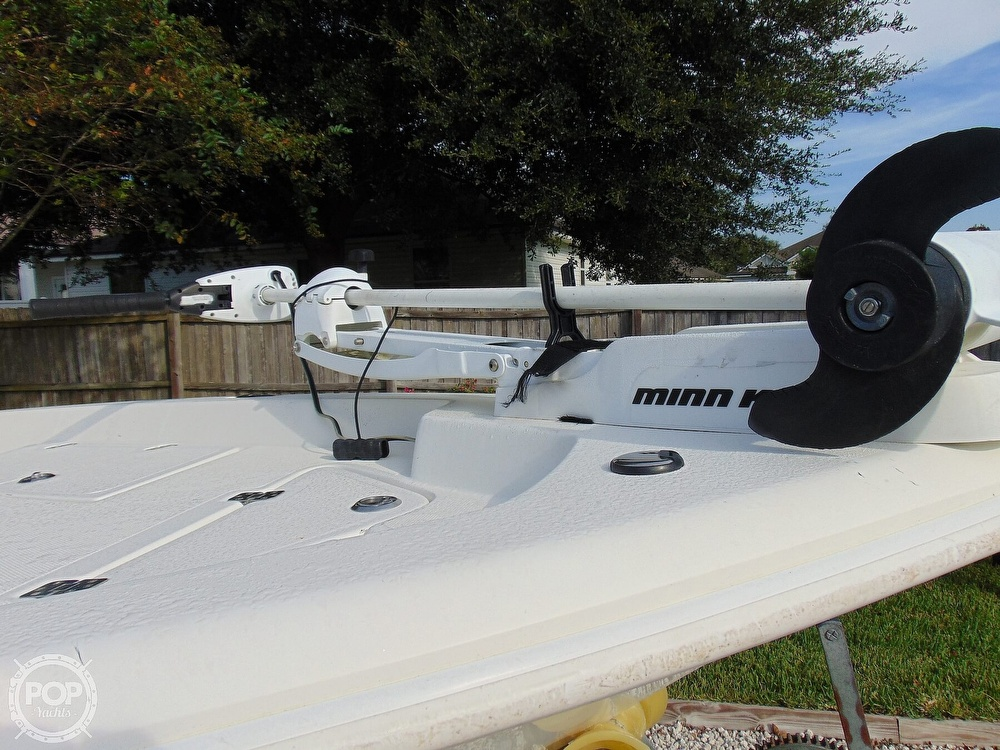2017 Nautic Star boat for sale, model of the boat is 1810 Bay & Image # 28 of 40