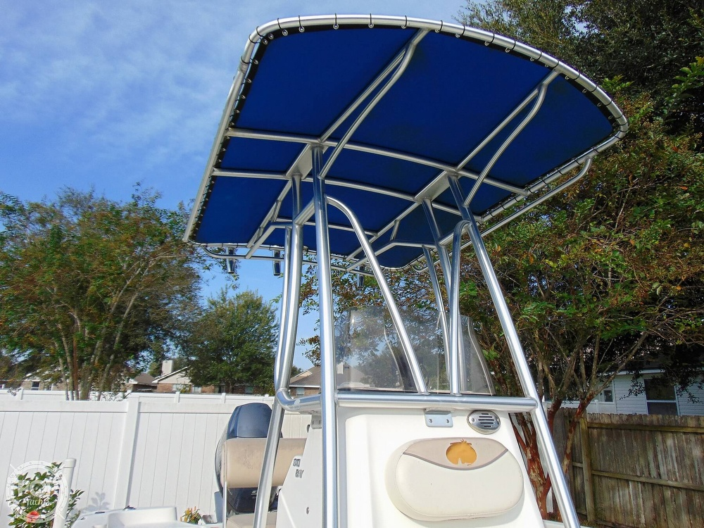 2017 Nautic Star boat for sale, model of the boat is 1810 Bay & Image # 31 of 40