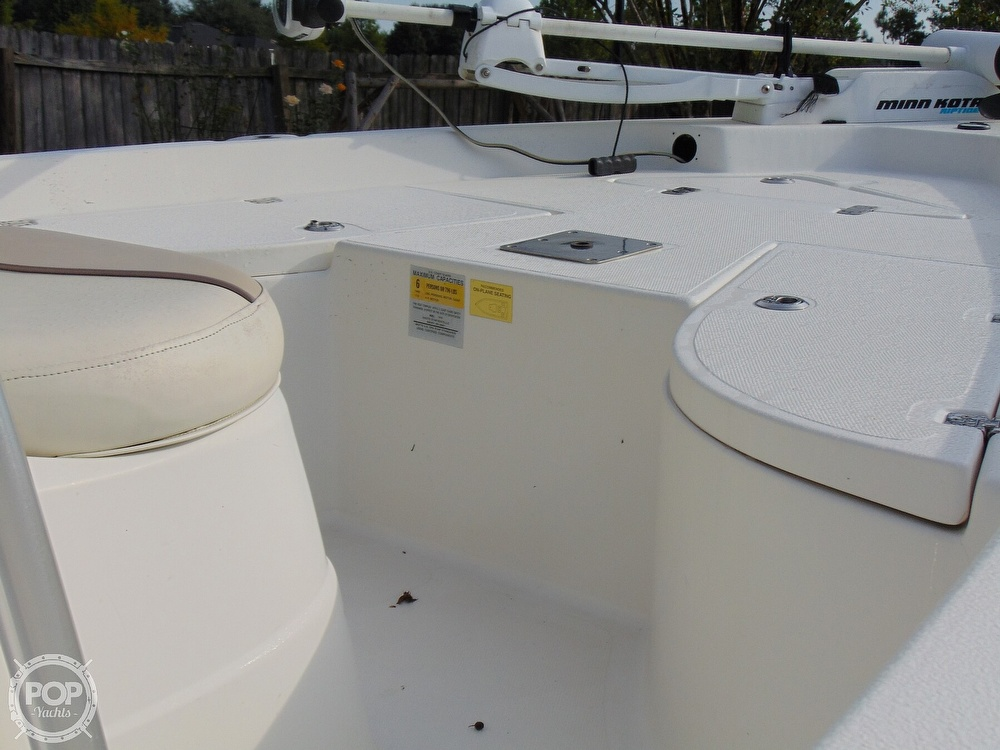 2017 Nautic Star boat for sale, model of the boat is 1810 Bay & Image # 35 of 40