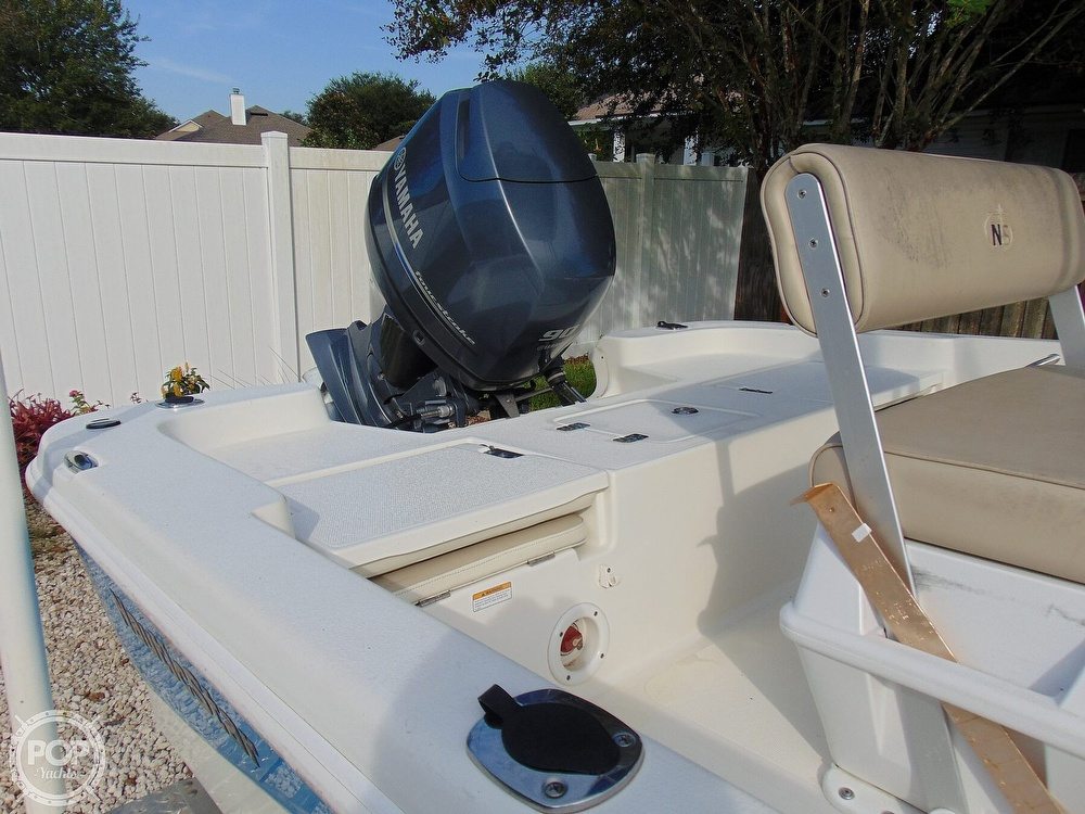 2017 Nautic Star boat for sale, model of the boat is 1810 Bay & Image # 36 of 40
