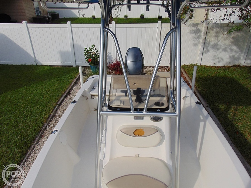 2017 Nautic Star boat for sale, model of the boat is 1810 Bay & Image # 7 of 40