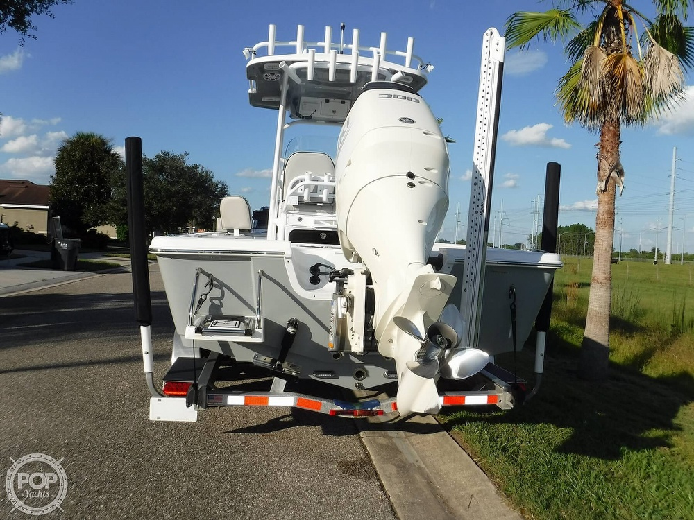 2019 Sea Pro boat for sale, model of the boat is 248 DLX & Image # 20 of 40
