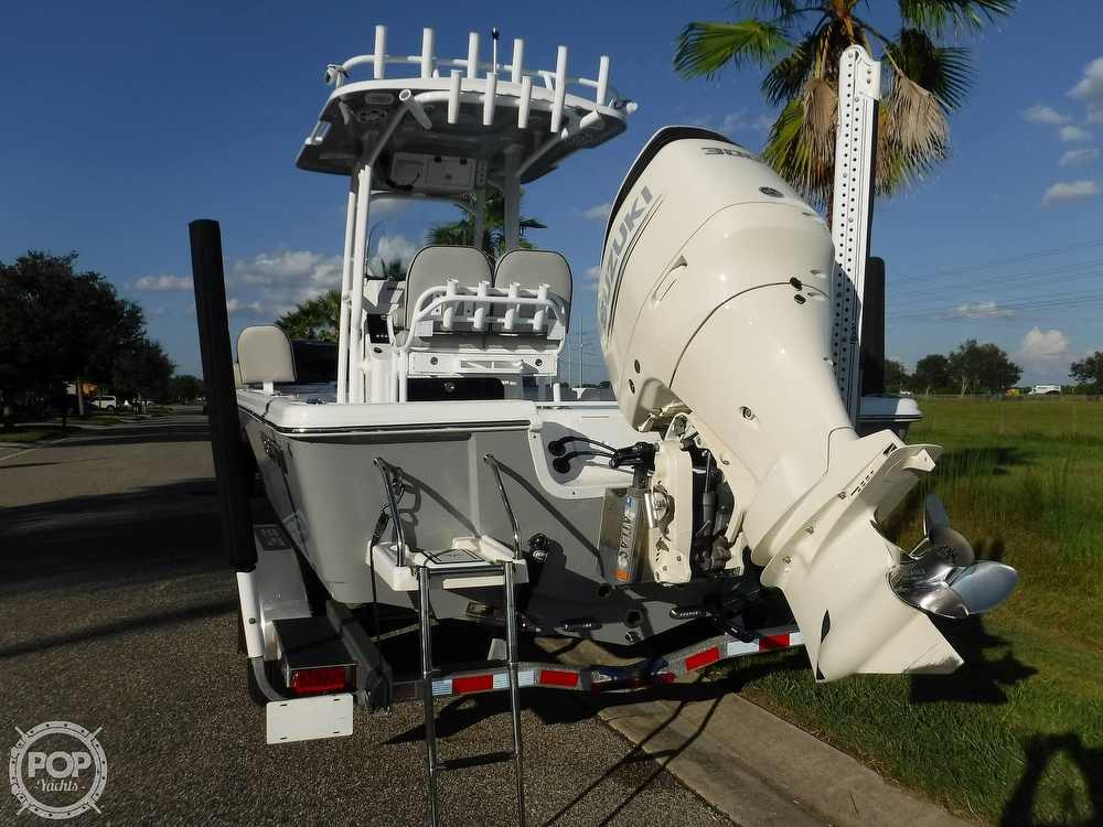 2019 Sea Pro boat for sale, model of the boat is 248 DLX & Image # 10 of 40