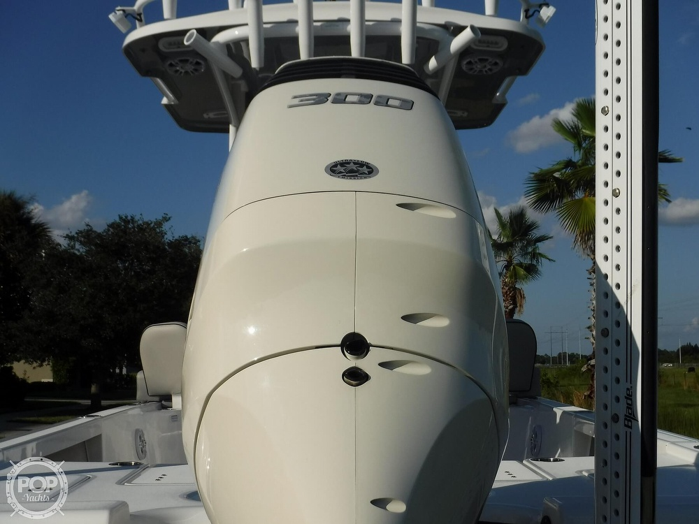 2019 Sea Pro boat for sale, model of the boat is 248 DLX & Image # 27 of 40