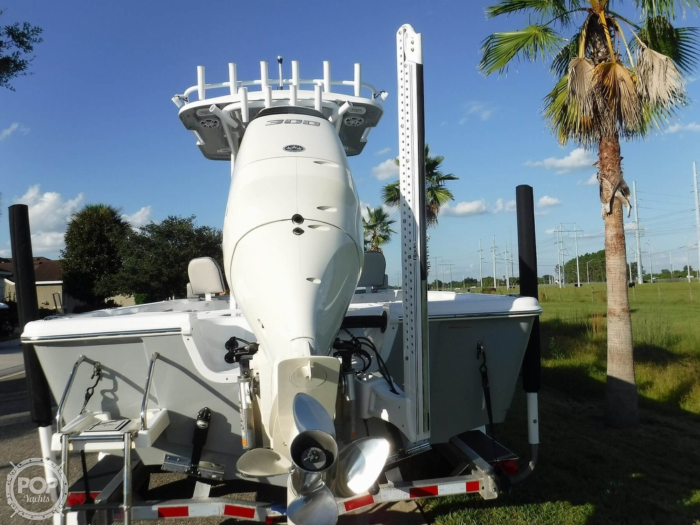 2019 Sea Pro boat for sale, model of the boat is 248 DLX & Image # 29 of 40
