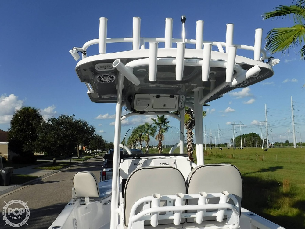 2019 Sea Pro boat for sale, model of the boat is 248 DLX & Image # 13 of 40