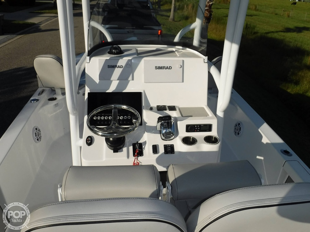2019 Sea Pro boat for sale, model of the boat is 248 DLX & Image # 34 of 40