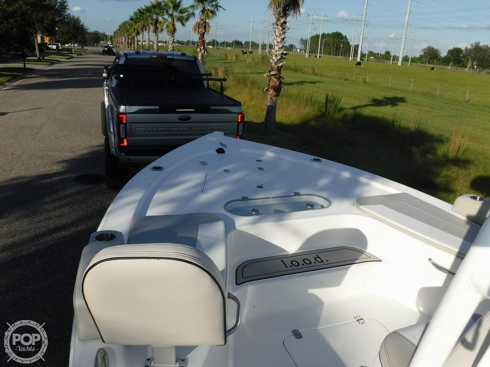 2019 Sea Pro boat for sale, model of the boat is 248 DLX & Image # 35 of 40