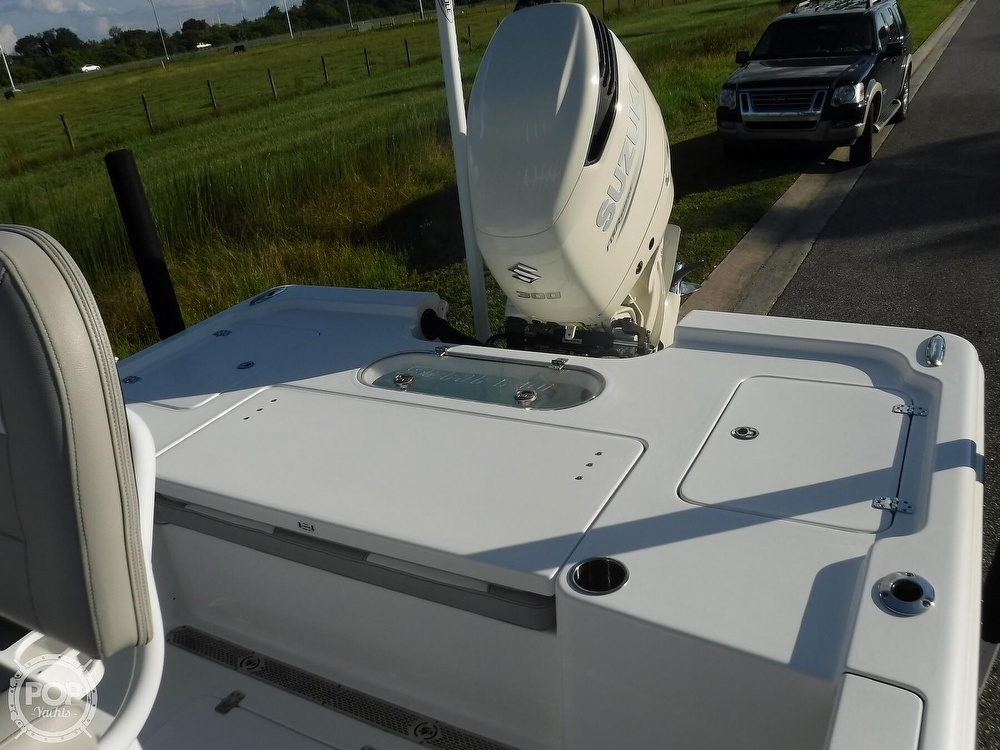 2019 Sea Pro boat for sale, model of the boat is 248 DLX & Image # 40 of 40