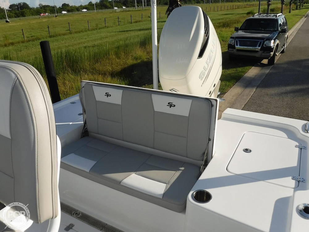 2019 Sea Pro boat for sale, model of the boat is 248 DLX & Image # 14 of 40