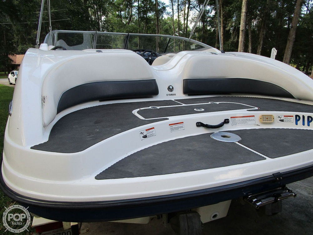 2006 Yamaha boat for sale, model of the boat is SX210 & Image # 13 of 40