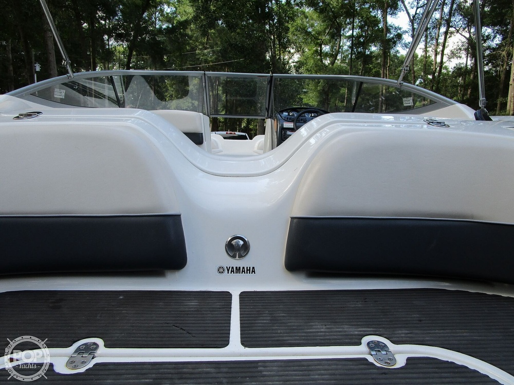 2006 Yamaha boat for sale, model of the boat is SX210 & Image # 30 of 40