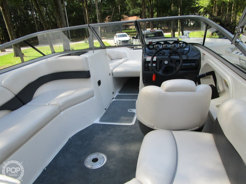 2006 Yamaha boat for sale, model of the boat is SX210 & Image # 31 of 40