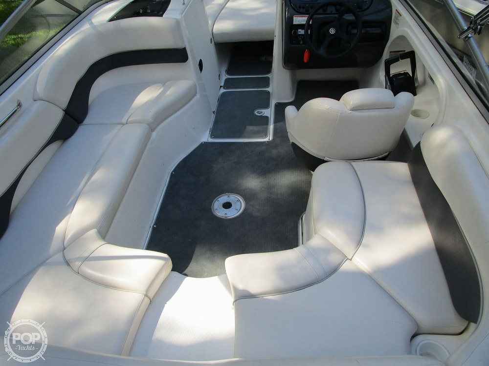 2006 Yamaha boat for sale, model of the boat is SX210 & Image # 32 of 40