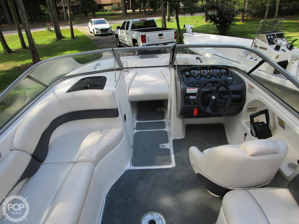 2006 Yamaha boat for sale, model of the boat is SX210 & Image # 33 of 40