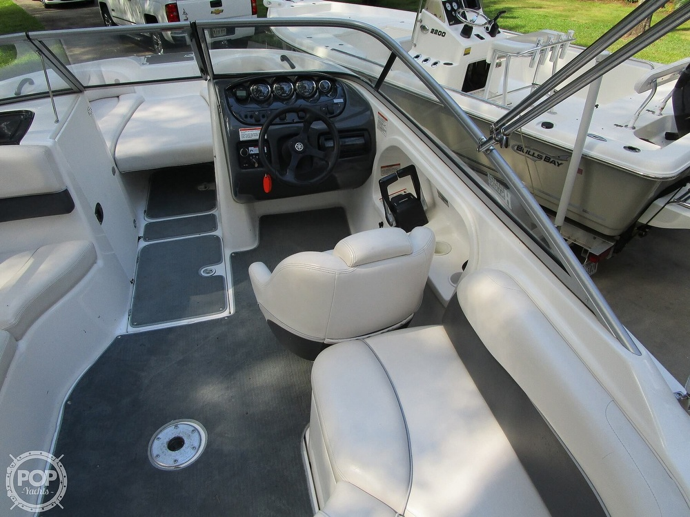 2006 Yamaha boat for sale, model of the boat is SX210 & Image # 34 of 40