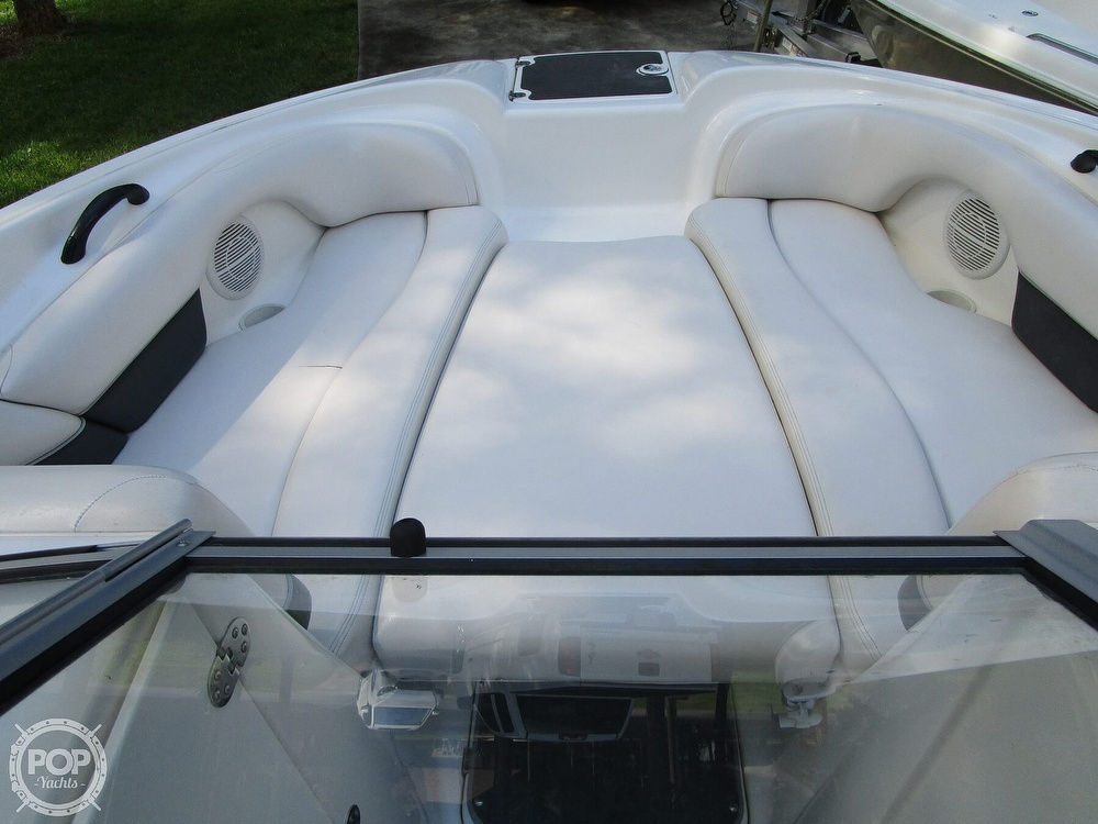 2006 Yamaha boat for sale, model of the boat is SX210 & Image # 35 of 40