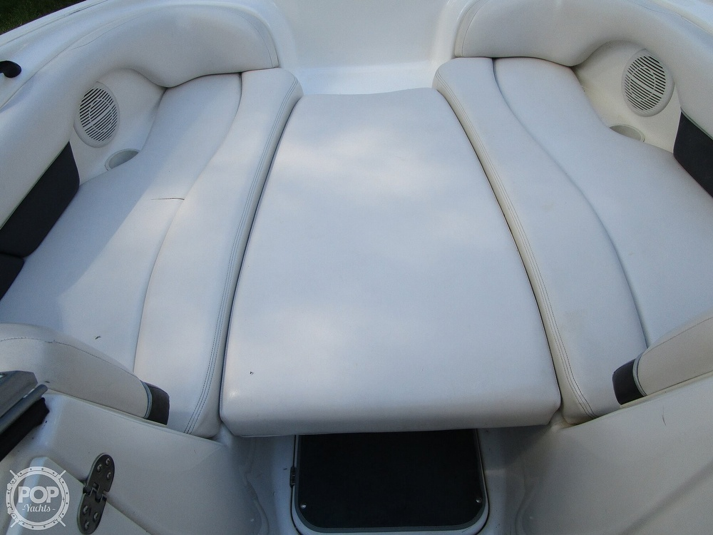 2006 Yamaha boat for sale, model of the boat is SX210 & Image # 36 of 40