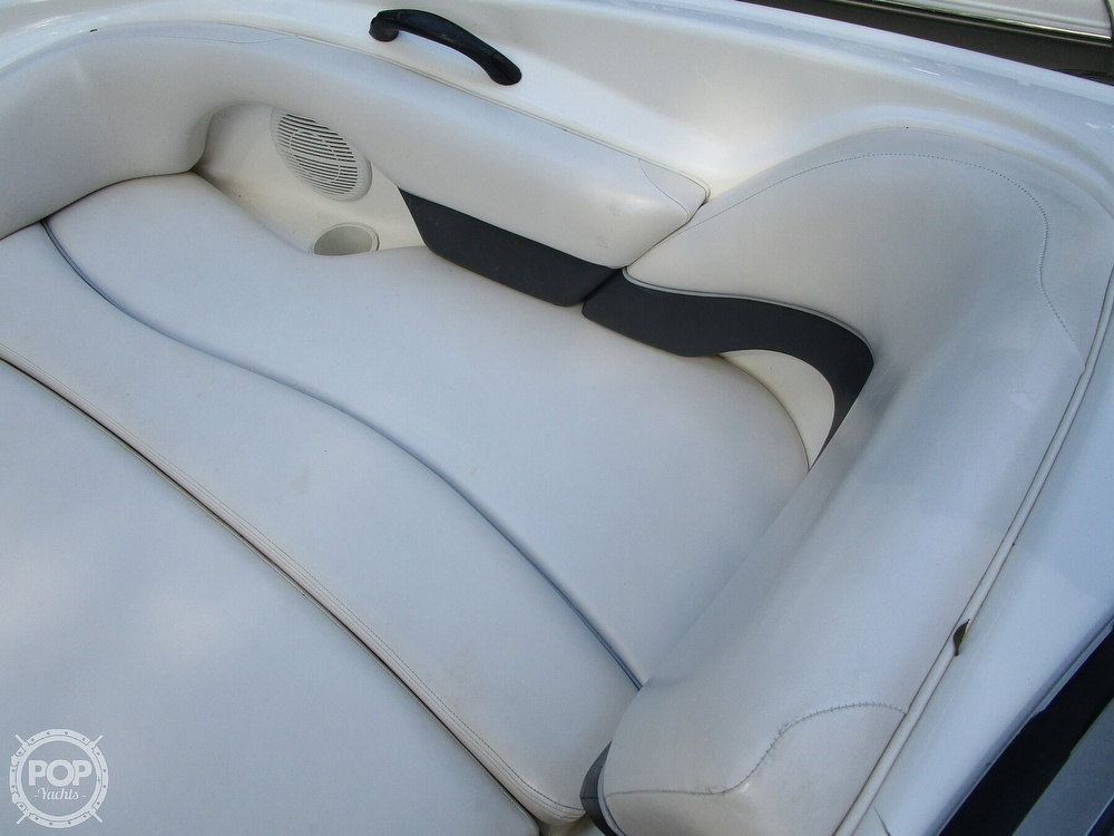 2006 Yamaha boat for sale, model of the boat is SX210 & Image # 38 of 40
