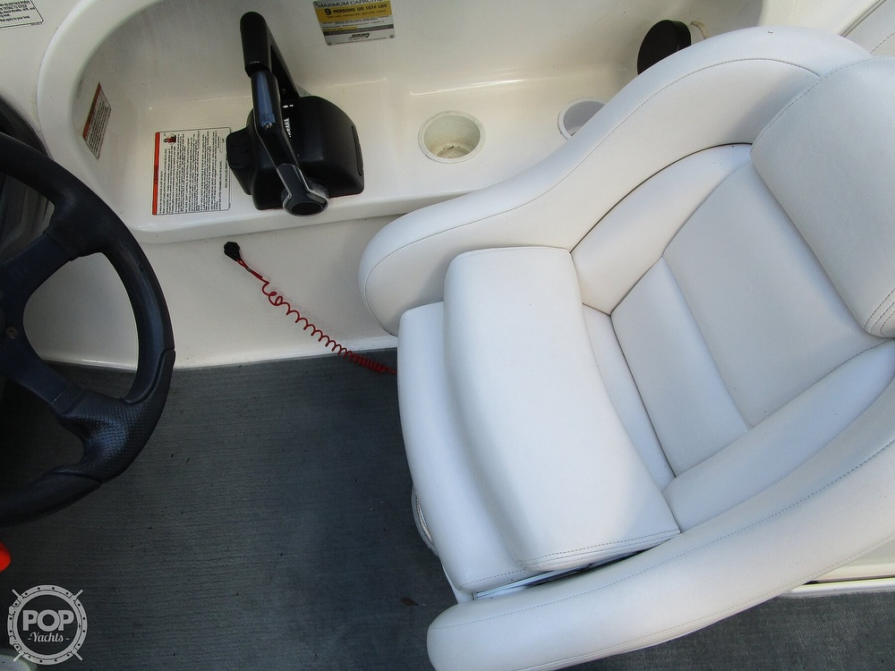 2006 Yamaha boat for sale, model of the boat is SX210 & Image # 39 of 40