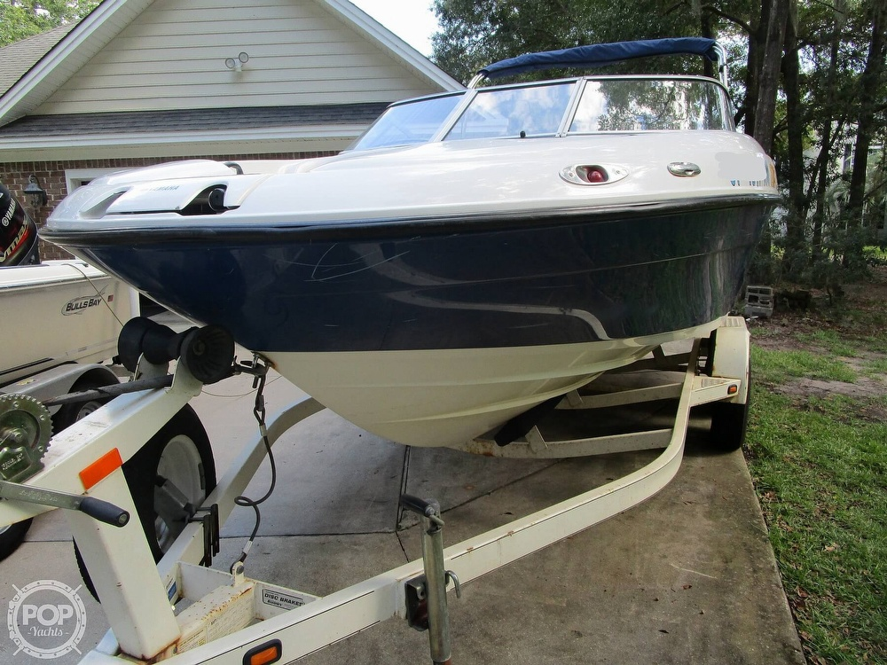 2006 Yamaha boat for sale, model of the boat is SX210 & Image # 3 of 40