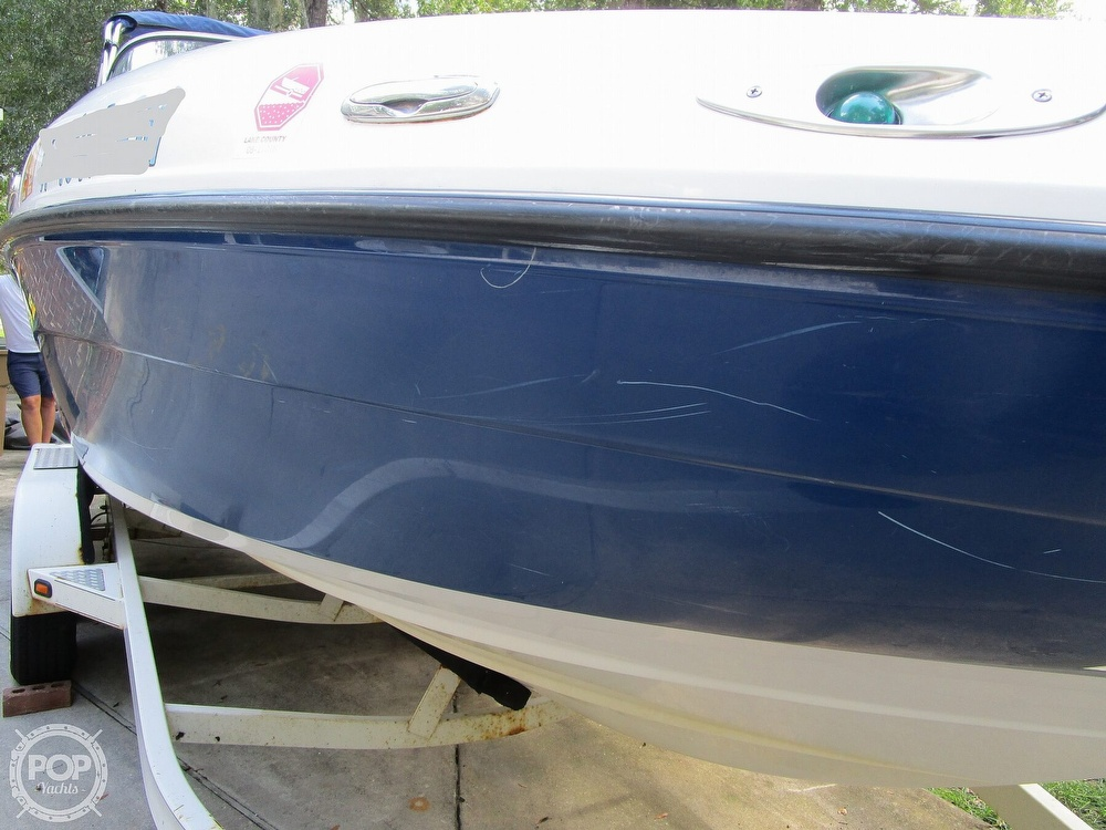 2006 Yamaha boat for sale, model of the boat is SX210 & Image # 10 of 40