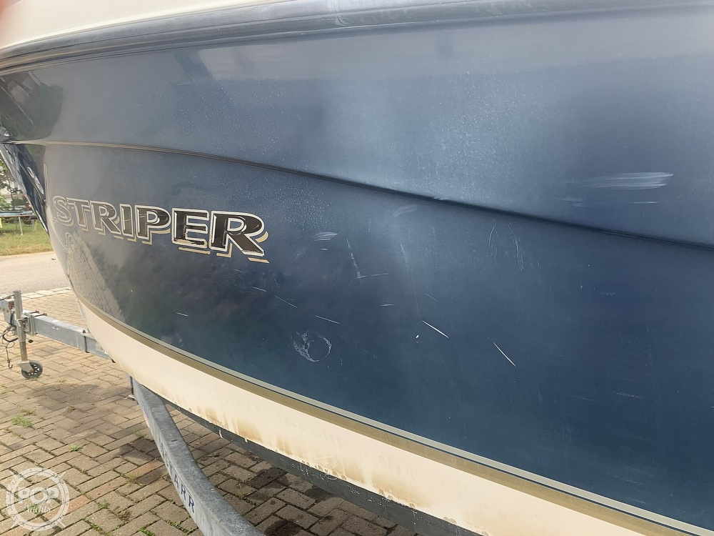 2006 Seaswirl boat for sale, model of the boat is 2101 Striper WA & Image # 15 of 40