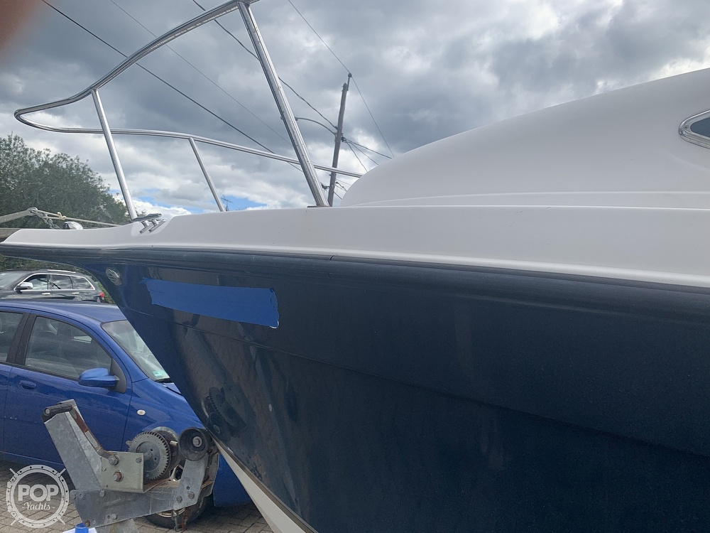 2006 Seaswirl boat for sale, model of the boat is 2101 Striper WA & Image # 17 of 40