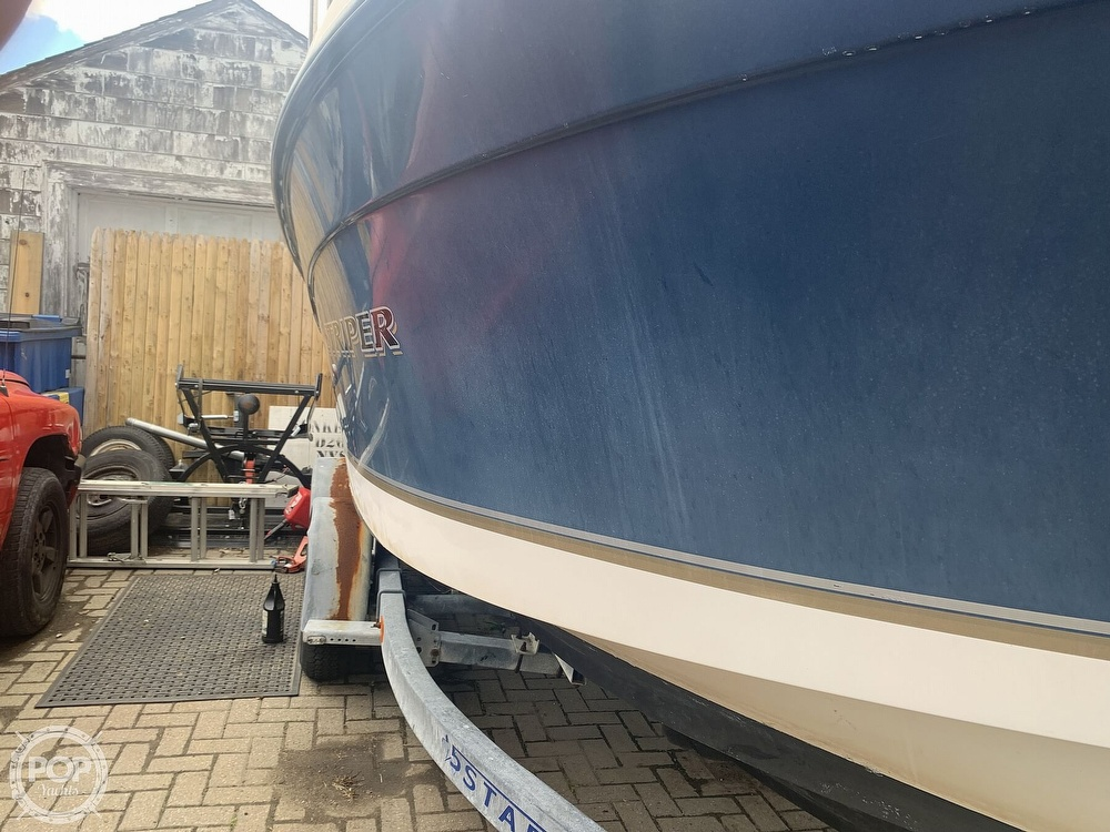 2006 Seaswirl boat for sale, model of the boat is 2101 Striper WA & Image # 21 of 40