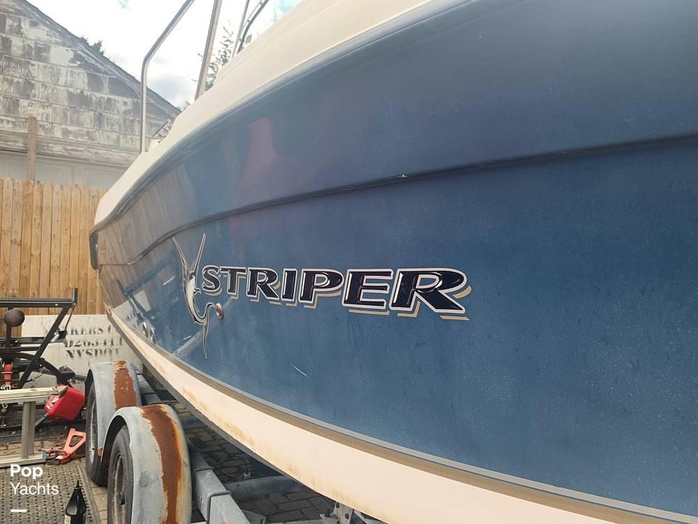 2006 Seaswirl boat for sale, model of the boat is 2101 Striper WA & Image # 22 of 40