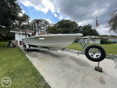 2019 Sea Pro 248 DLX