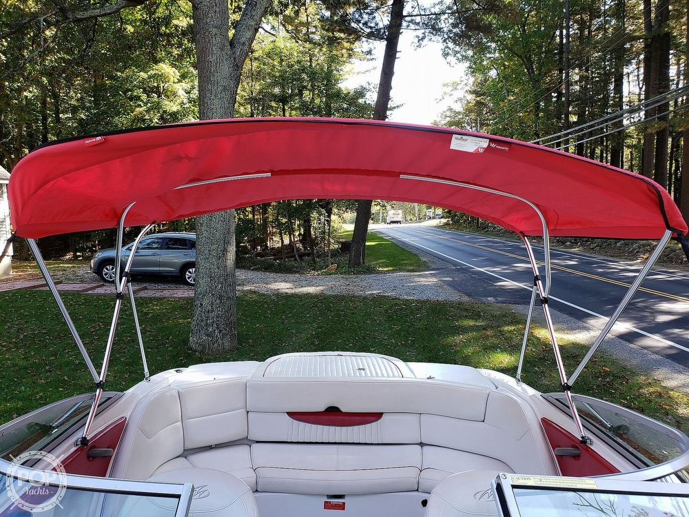 2006 Monterey boat for sale, model of the boat is Montura 214fs & Image # 35 of 40