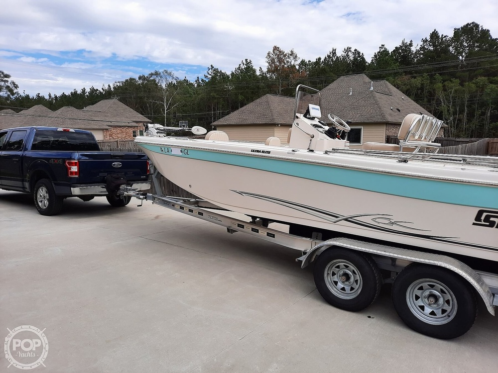 2019 Carolina Skiff boat for sale, model of the boat is Ultra Elite 21 & Image # 13 of 40