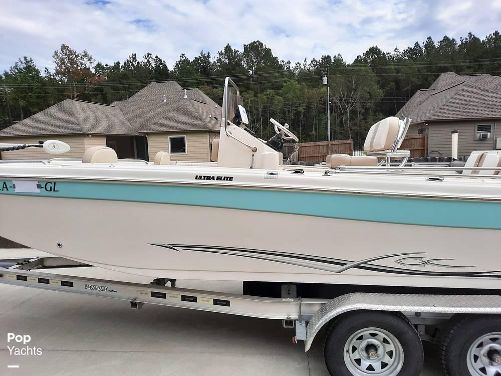 2019 Carolina Skiff boat for sale, model of the boat is Ultra Elite 21 & Image # 15 of 40