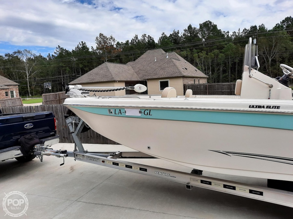 2019 Carolina Skiff boat for sale, model of the boat is Ultra Elite 21 & Image # 16 of 40